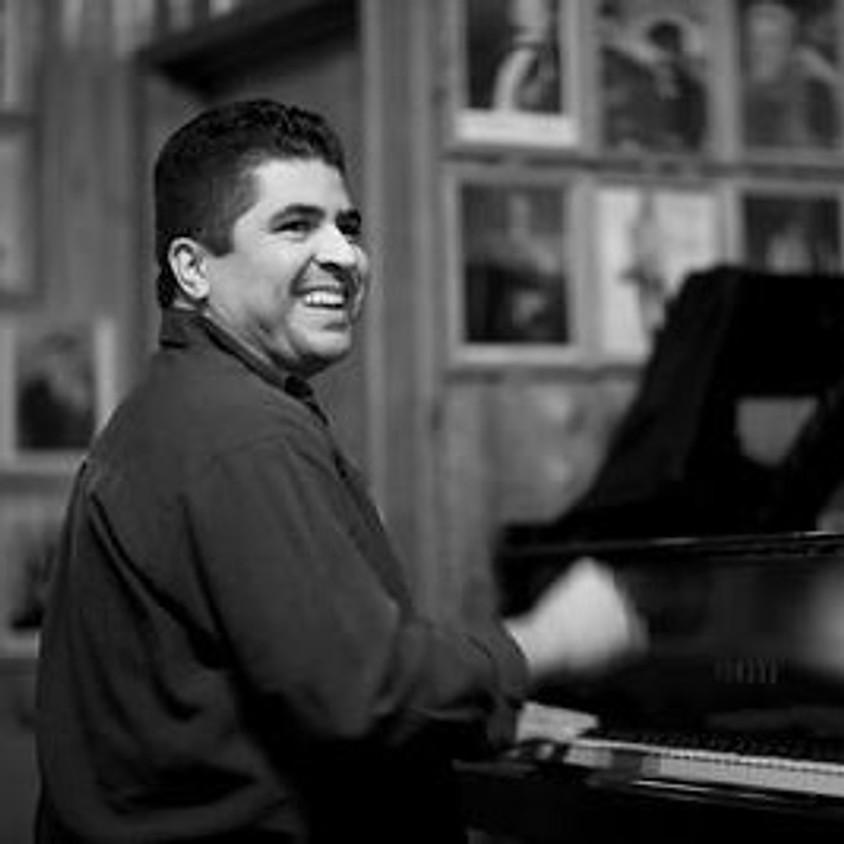 Otmaro Ruiz Trio