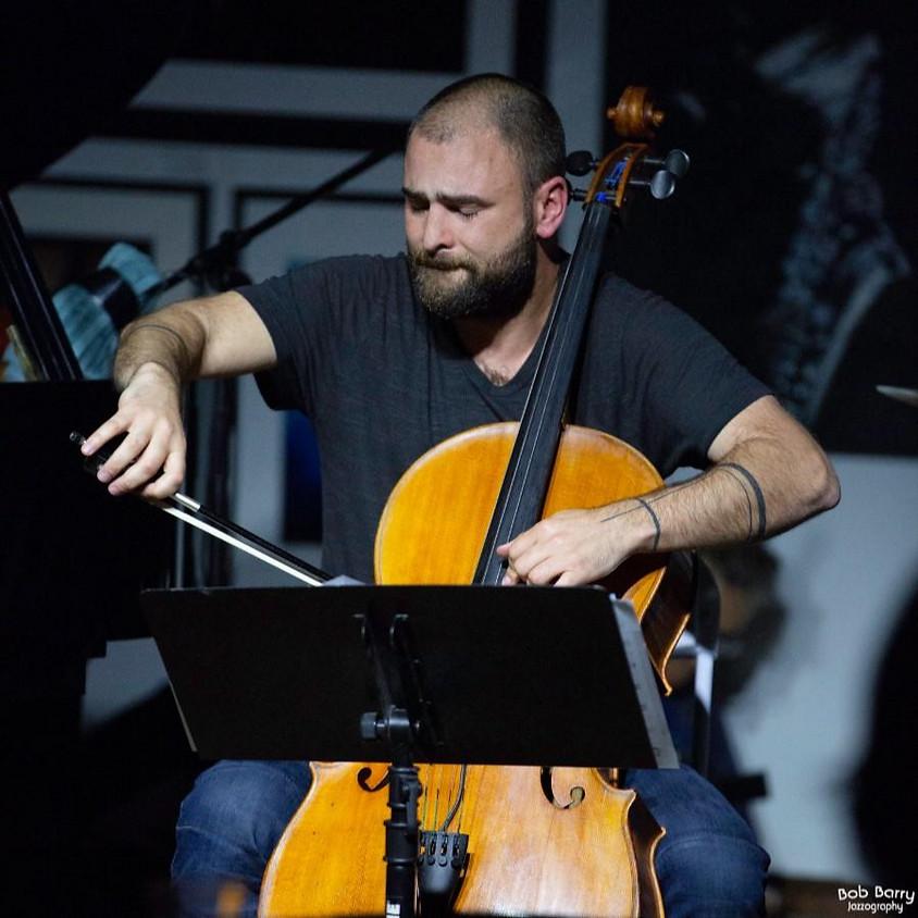 Artyom Manukyan solo & duo w/ Vardan Ovsepian