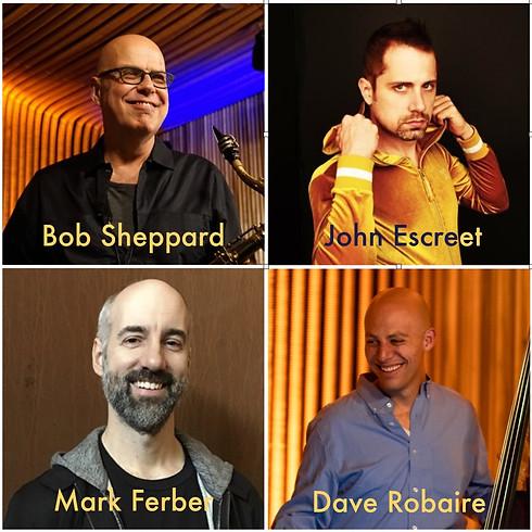 Sheppard, Escreet, Ferber & Robaire