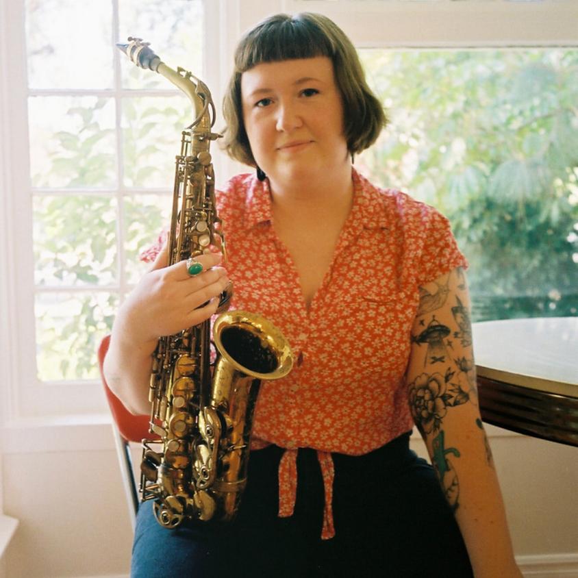 Nicole McCabe Quintet