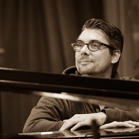 Josh Nelson Quartet