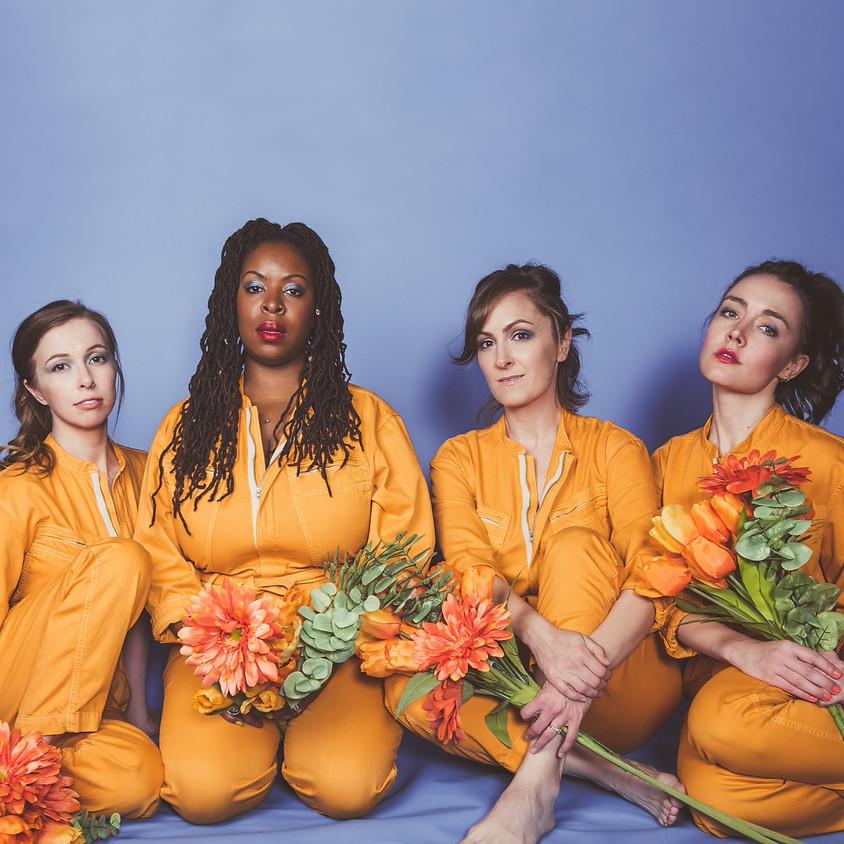 säje:the debut album preview shows