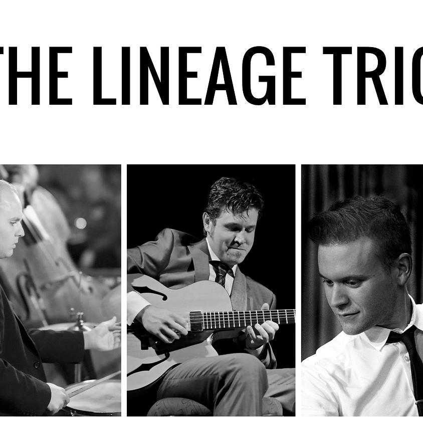 The Lineage Trio - G. Dechter, A. Frank, R. Shaw