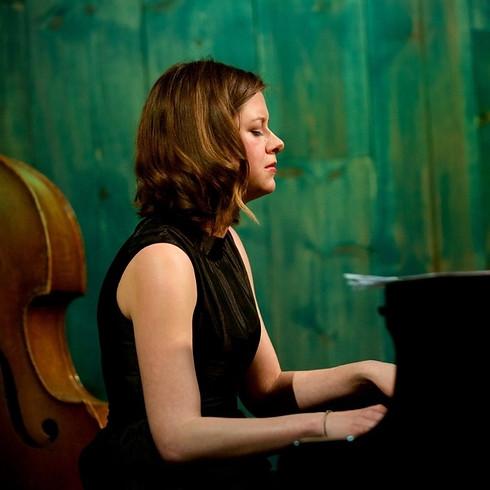 Cathlene Pineda Quartet
