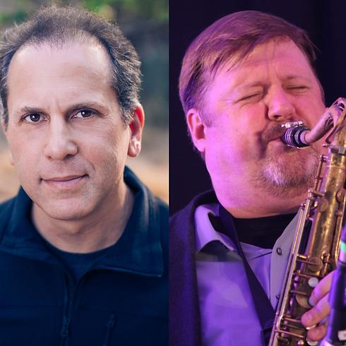 Larry Goldings Quartet feat. Joel Frahm
