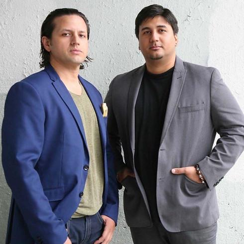 The Rodriguez Brothers Quartet