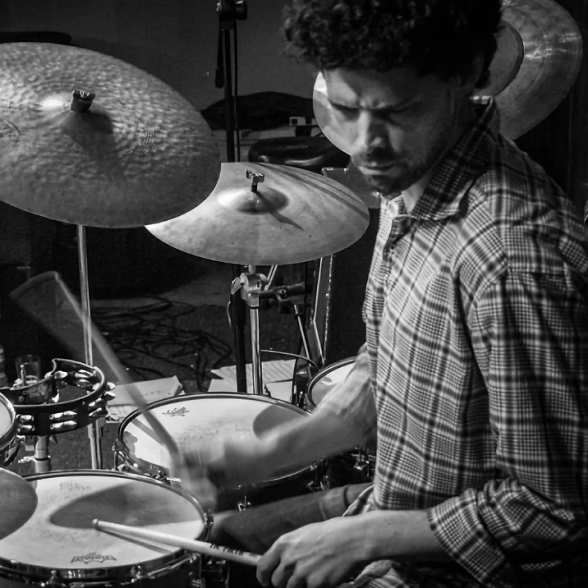 Dan Schnelle Trio feat. Rotem Sivan