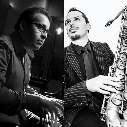 Manuel Valera / John Ellis duo (1)