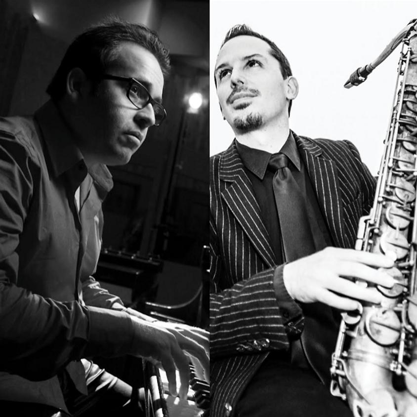 Manuel Valera / John Ellis duo