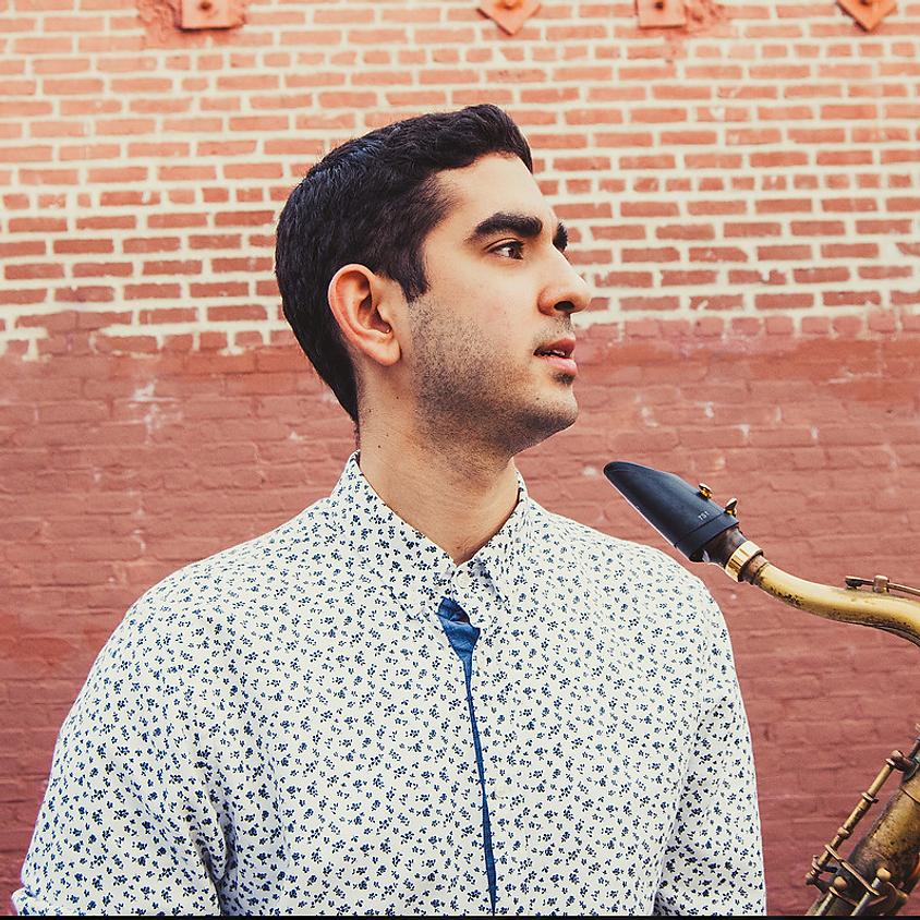 Daniel Rotem Trio