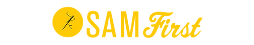 Sam First wide Logo.png
