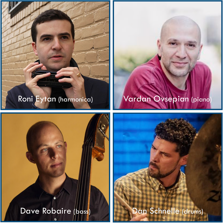Composer's Quartet