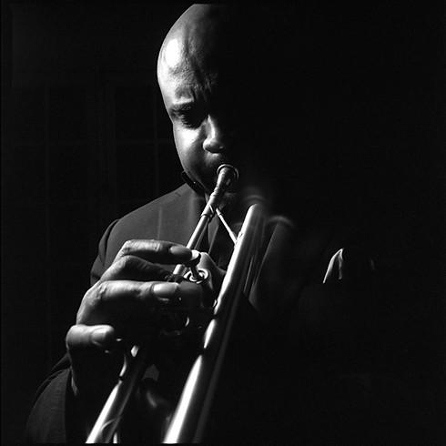 Terell Stafford Quintet