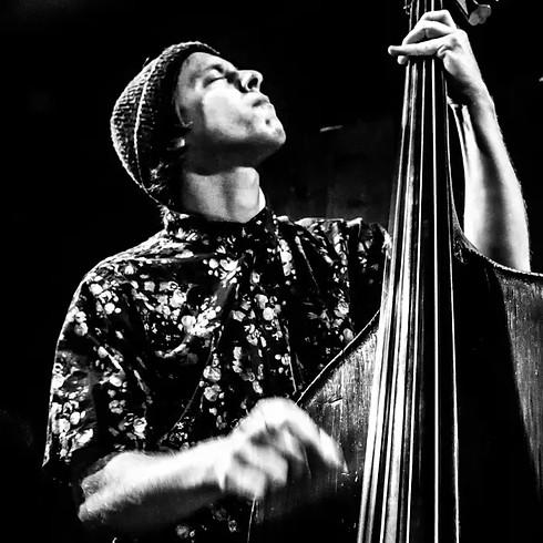 Billy Mohler Quartet