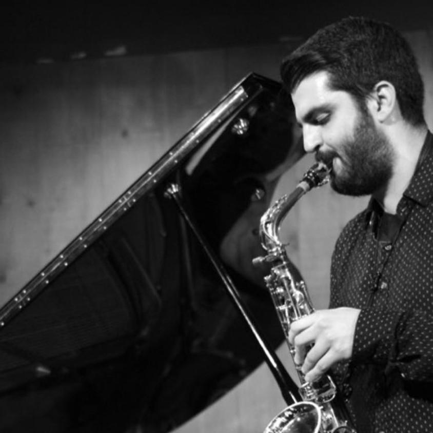 Shai Golan Quartet