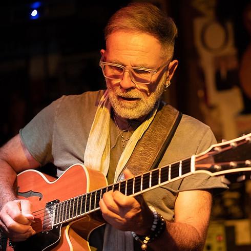 Thom Rotella Quartet