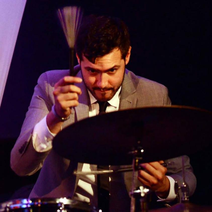 Kevin Kanner Quintet