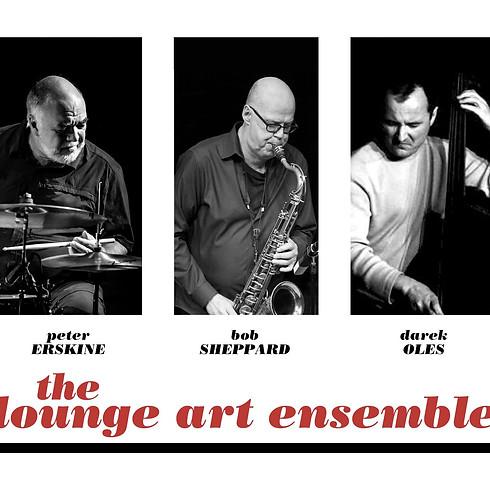 "Peter Erskine's ""Lounge Art Ensemble"" night 2"