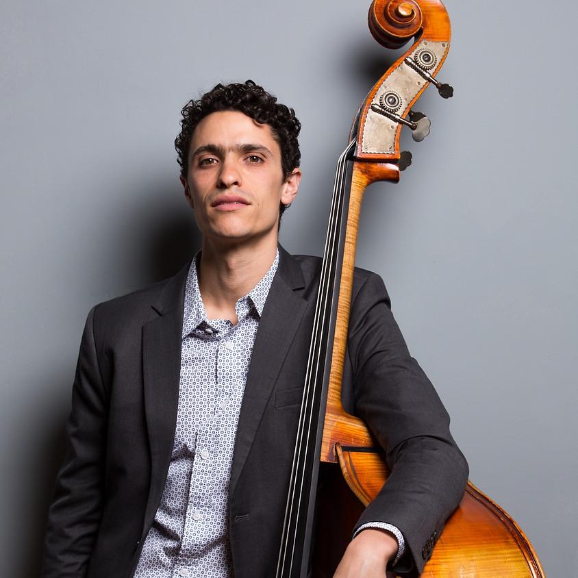Noah Garabedian Quartet