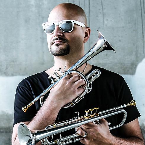 Dan Rosenboom Quartet