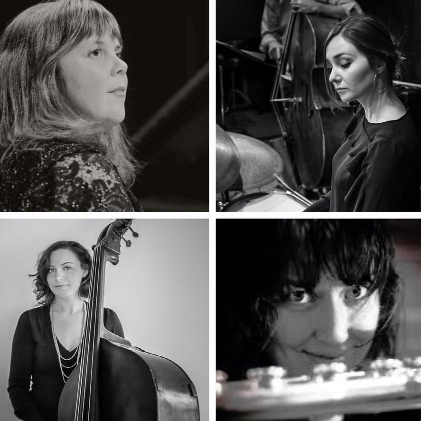 """Esthesis"" feat. Tina Raymond, Elsa Nilsson, Dawn Clement & Emma Dayhuff"