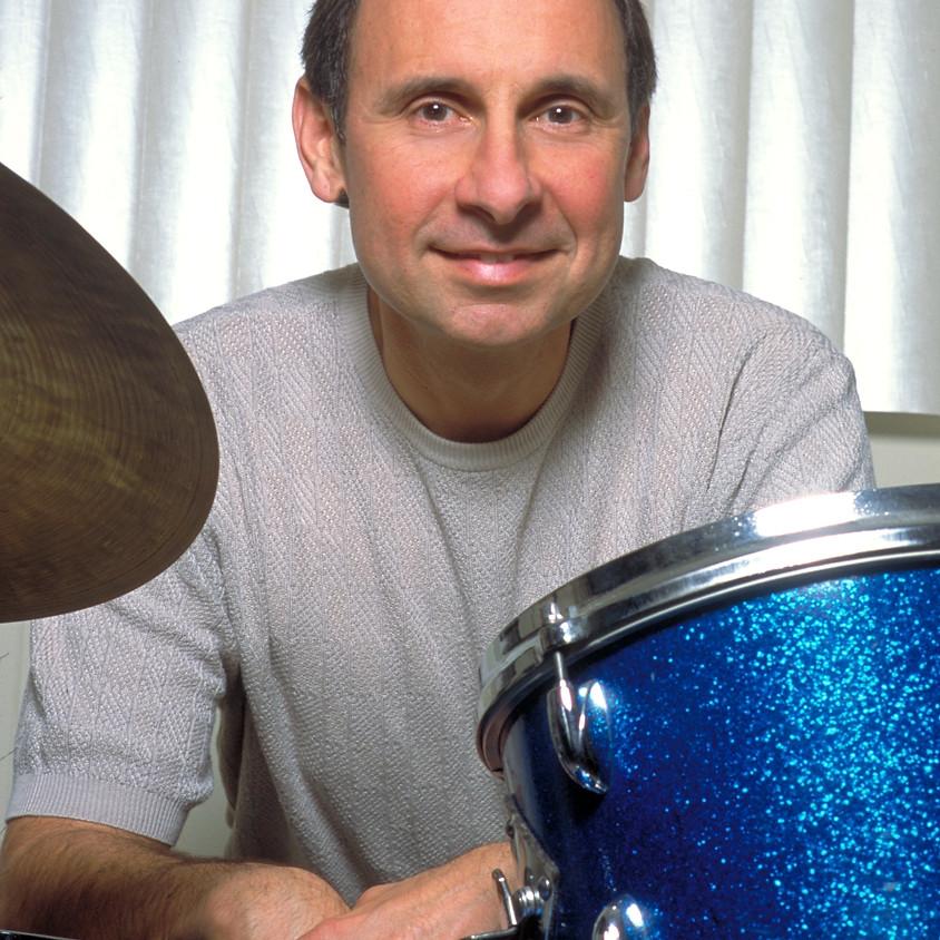 Joe La Barbera Trio Explorations