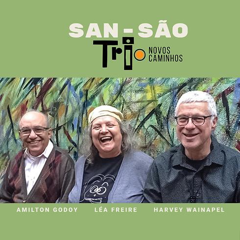 San-São Trio: Brazilian Chamber Jazz