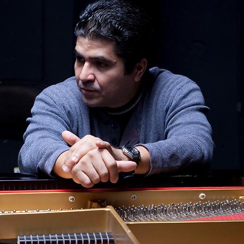 Otmaro Ruiz Quartet night 2