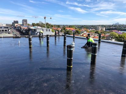 Rooftop Membranes