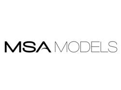MSA Models Logo