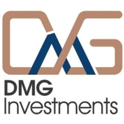 DMG Investments Logo