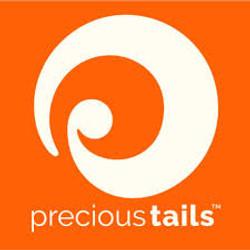 Precious Tails Logo