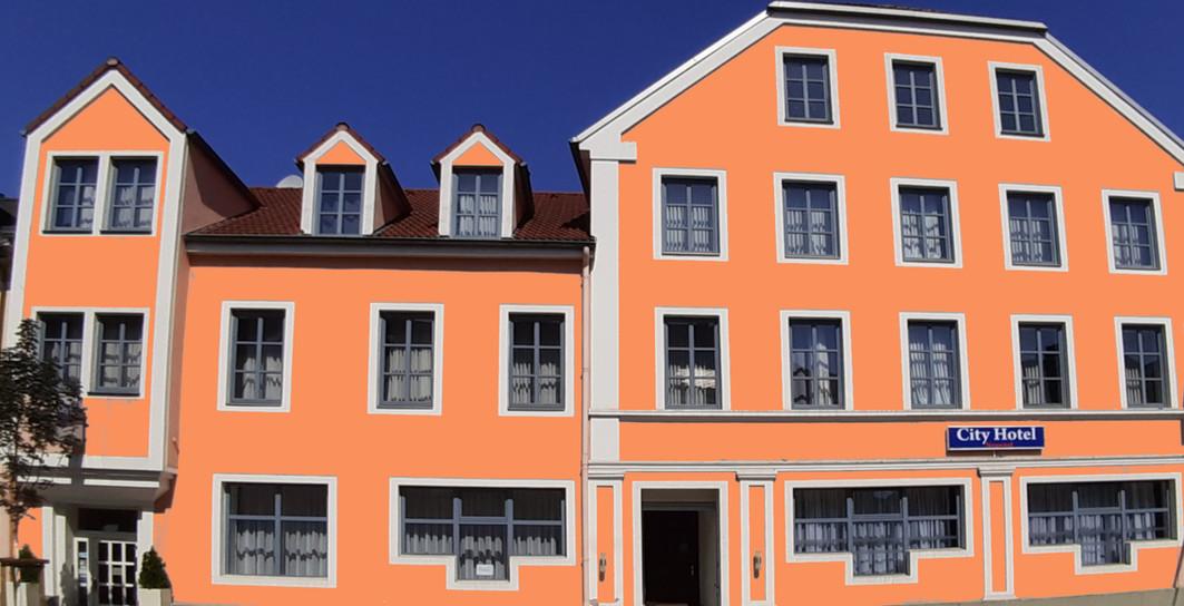 Das City Hotel Neuwied