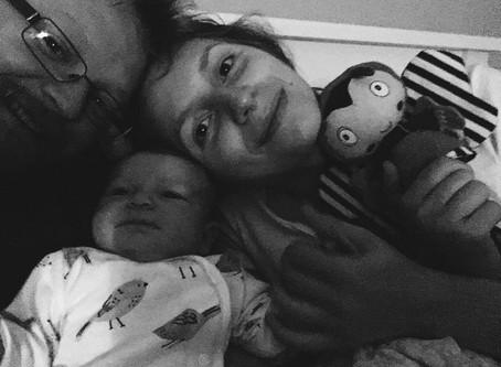 Hypnobirth Story - Irene &Pete Birthing baby Chloe