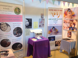 The Baby Show 2017 NEC