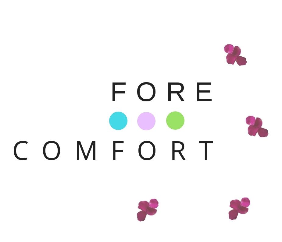 Fore Comfort Charity