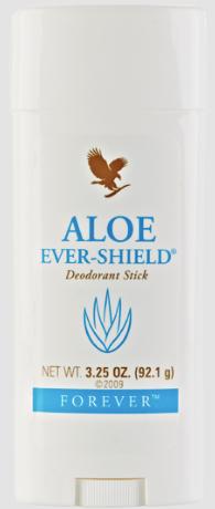Aloe every- shield Deodorant