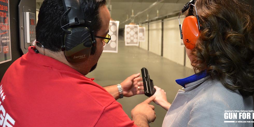 Range Safety Officer Training