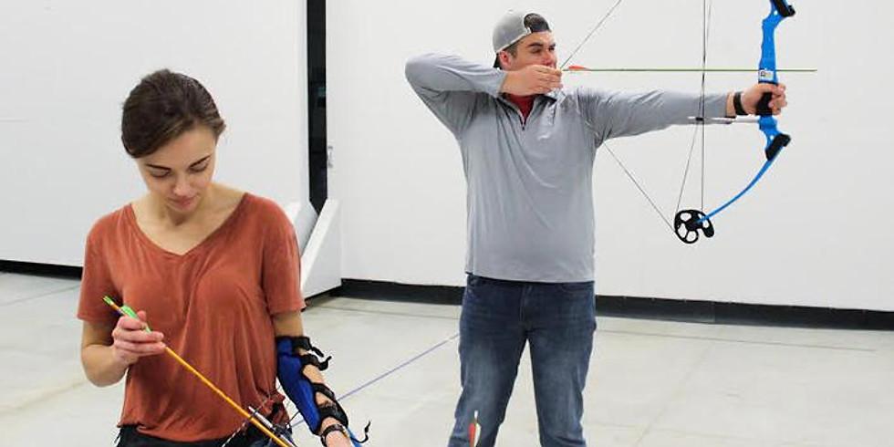 Adult Basic Archery