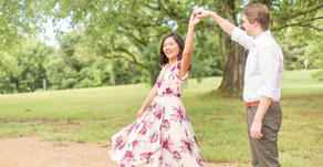 Jacey & Kyle | Engagement Session