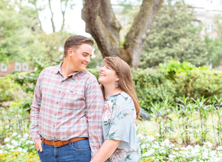 Darby & Tripp   Engagement Session