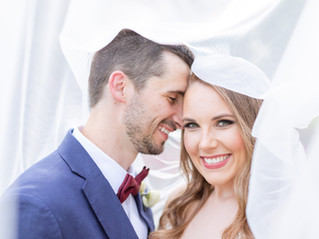 Ashley & Dillon | Mississippi Elopement