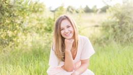 Meet Hannah! | LEP Intern