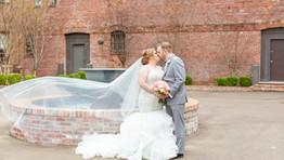 Parks Wedding | The Ice House