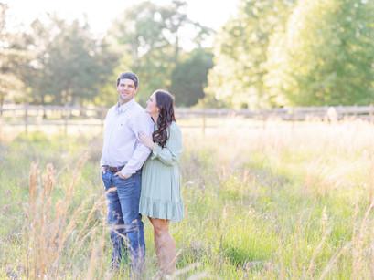 Blake & Brandon | Mississippi Engagement