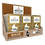 Thumbnail: FRUTAS CUBIERTAS DE CHOCOLATE- EQUIORI (4 variedades)