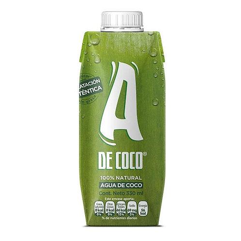 AGUA DE COCO ADECOCO