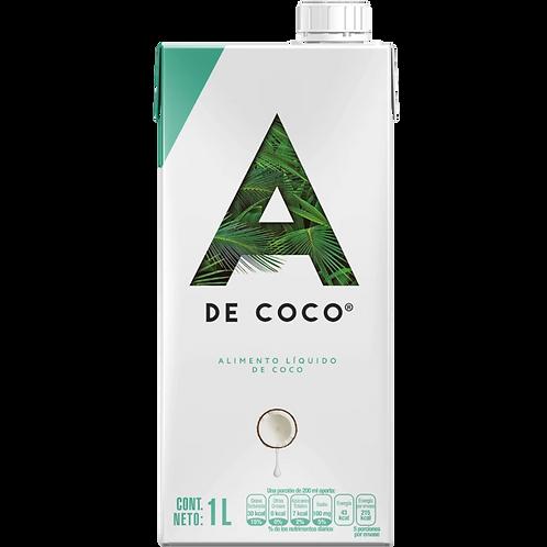LECHE DE COCO ADECOCO