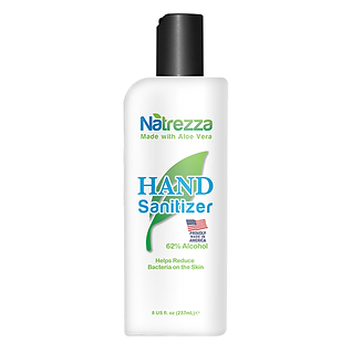Natrezza Hand Sanitizer 8oz.png