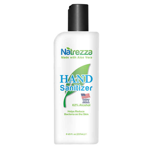 Natrezza Hand Sanitizer 8oz.png